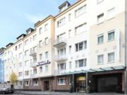 Hotel Imperial Düsseldorf (Superior)