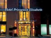 Derag Hotel and Living Hotel Prinzessin Elisabeth