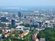 Клинический центр, г.Дортмунд, Северная Германия