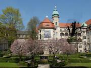 Центр рака молочной железы Университетской клиники, г.Мюнхен