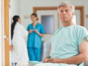 Новейшие методы лечения рака простаты. Гипертермия