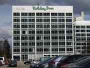 Holiday Inn Munich-Schwabing