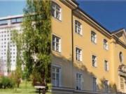 Клиника Кардиологии Университетской клиники, г.Мюнхен