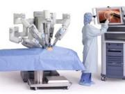 Клиника роботизированной хирургии Да Винчи