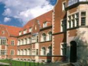 Специализированная евангелическая клиника по лечению заболеваний легких, г.Берлин