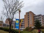 Университетская клиника Чонам, г.Хвасун