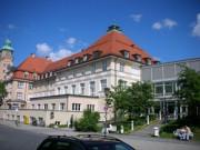 Ортопедическая клиника Харлахинг, г.Мюнхен