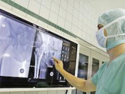 Центр ортопедии и травматологической хирургии клиники «Изар» в Мюнхене