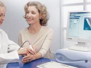 Остеопороз: причины, диагностика, лечение
