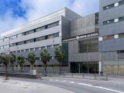 Университетский Госпиталь Кирон Дeксеус, г.Барселона