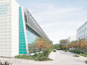 Центр протонной терапии Ринекера, г.Мюнхен