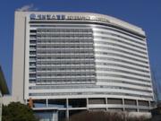 Университетская клиника Синчон Северанс, г.Сеул