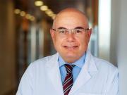 Доктор Жузеп Табернеро, Табернеро-онколог