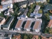 Клиника гинекологии при Университетской клинике Технического университета, г.Мюнхен