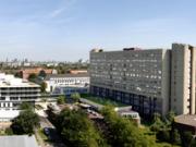 Университетская клиника, г.Дюссельдорф