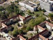 Университетская клиника, г.Фрайбург