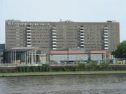 Университетская клиника, г.Франкфурт-на-Майне
