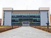 Национальный центр онкологической андроновой терапии, г.Павия