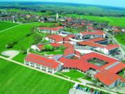 Центр нейрохирургии, нейропедиатрии и детско-юношеской эпилепсии, Бавария