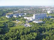Центр рака легких Университетской клиники Мюнхена