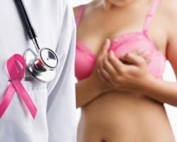 Трижды негативный рак молочной железы лечение